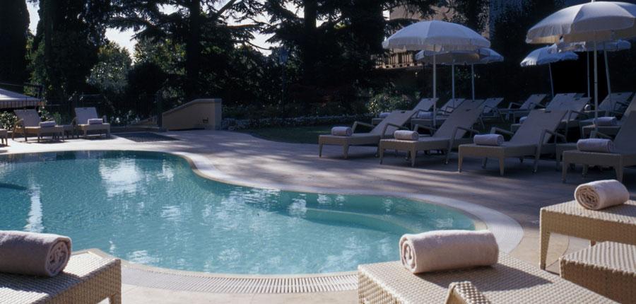 Villa Rosa Hotel, Desenzano, Lake Garda, Italy - Outdoor Pool.jpg
